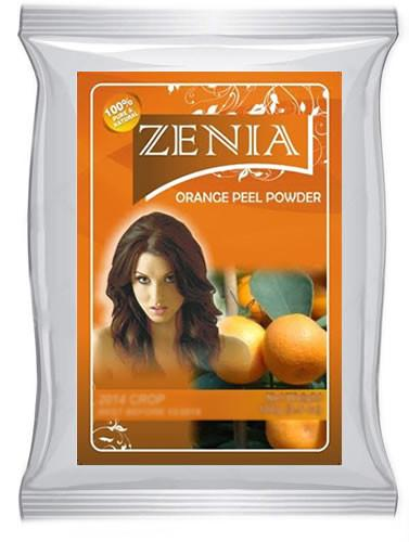 Zenia Orange Peel Powder - Zenia Herbal
