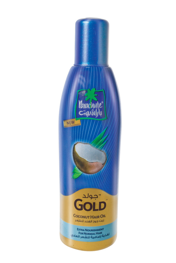 Parachute Gold Extra Nourishment Hair Oil 200ml