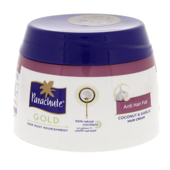 Parachute Gold Hair Cream DEEP Nourishment 140ml