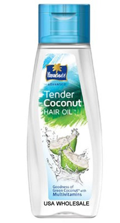 Parachute Tender Coconut Hair Oil 200ml