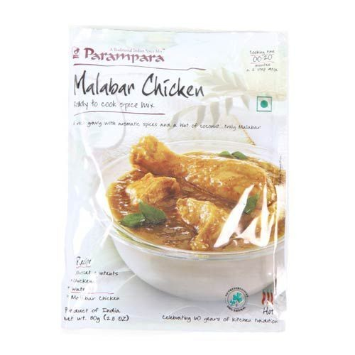 Parampara Malabar Chicken Mix 80g