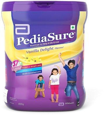 PediaSure Nutritional Drink Powder - Vanilla Delight Flavour  200g