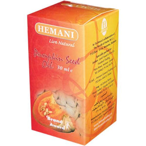 Hemani Pumpkin Seed Oil 30ml