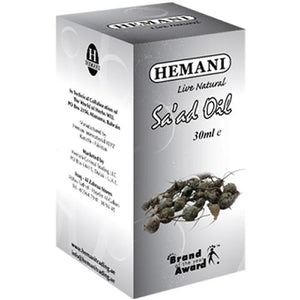 Hemani Sa'ad Oil 30ml