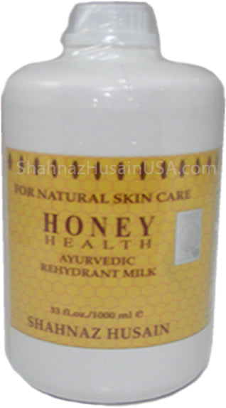 Salon Size Honey Health Ayurvedic Rehydrant Milk