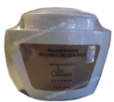 Salon Size Neem Rejuvenating Skin Balm - FacePack