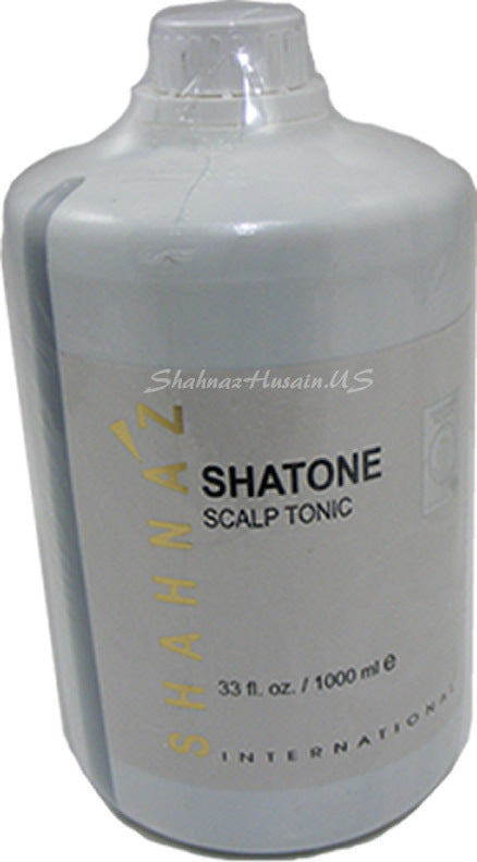 Professional Scalp Tonic Salon Size For hair Loss and Dandruff