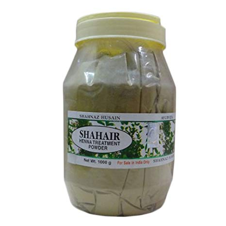 Shahnaz Husain Shahair - Hair Treatment Powder 1000g
