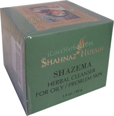 Anti Acne Facial Kit Shazema Shaclove Shaderm Shasilk