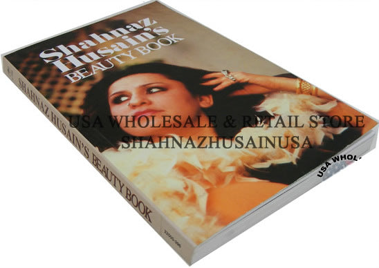 Shahnaz husain Beauty Book Tips on Beauty