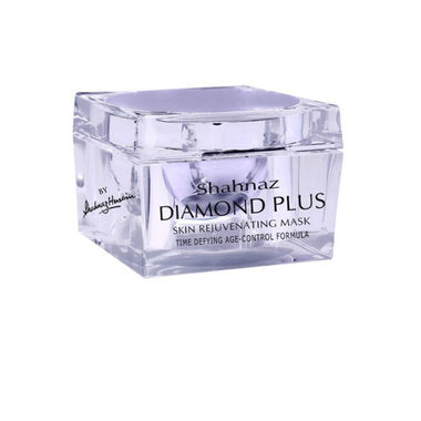 Shahnaz Husain Diamond Skin Rejuvenating Facial Mask