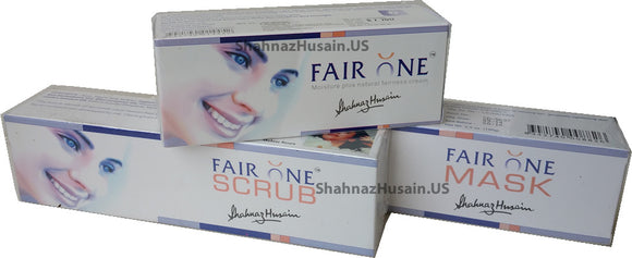 Shahnaz Husain Fairone Facial Kit for Fairness