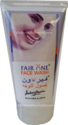Shahnaz Husain Fairone Face Wash For Fair Skin