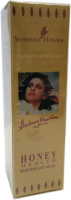 Shahnaz Husain Honey Health  Rehydrant Milk