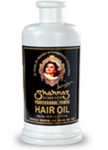 Professional Power Hair Oil for Dry and Damaged Hair