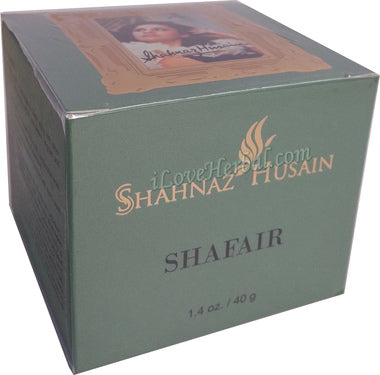 40g Shahnaz Husain Shafair Fairness Cream Moisturizer