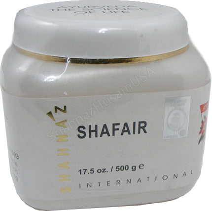 500g Shahnaz Husain Shafair Salon Size Fairness Formula
