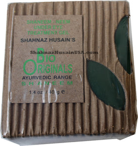 Shahnaz Husain Shaneem Under Eye Treatment Gel
