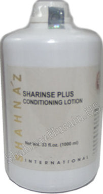 Shahnaz Husain Sharinse Conditioning Lotion Salon Size