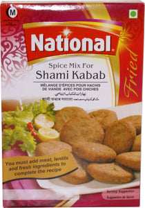 National Spice Mix For Shami Kabab 100g
