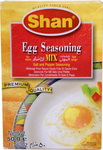 Shan Egg Seasoning Mix 50g