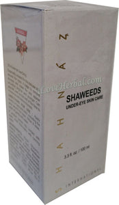 100ml Shahnaz Husain Shaweeds Under Eye Mask