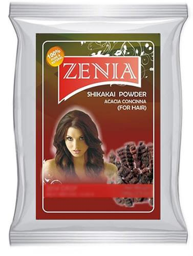 Zenia Shikakai Powder - Zenia Herbal