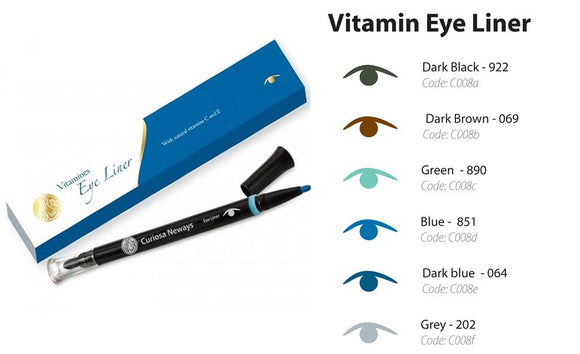 Vitamin Eye Liner Pen