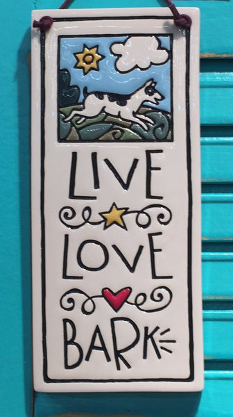 Spooner Creek Designs<br>Live Love Bark