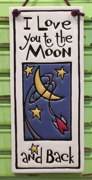 Spooner Creek Designs<br>To the Moon and Back