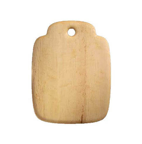 Edward Wohl Bread Board #13 birds eye maple