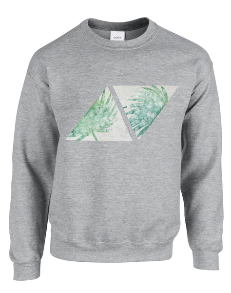 Sudadera Triangle