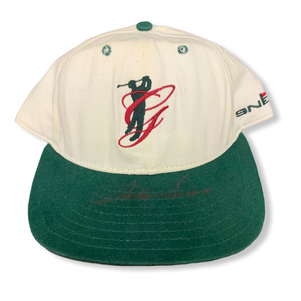 Greenville Country Club Vintage Golf Strapback