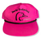Ducks Unlimited Vintage Neon SnapBack Hat
