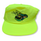 Kyle Petty Vintage Mellow Yellow Racing Snapback Hat