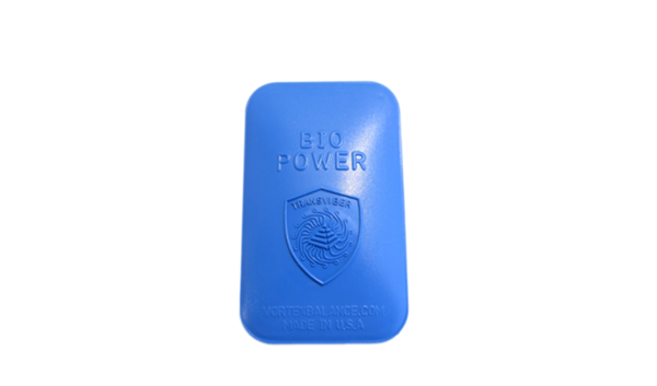 Vortex BioShield® Quantum EMF Radiation Neutralizing Protector - BLUE