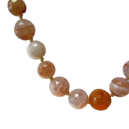 Red Agate Quantum EMF Harmonizing Anklet - Be Balanced anywhere !