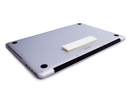 TransViber® - Quantum EMF Bio Protector for Laptops, Desktops and modems - WHITE