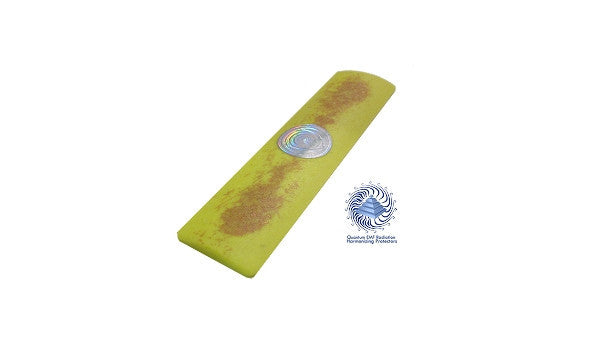 124 TransViber Laptop Bio Protector - Yellow
