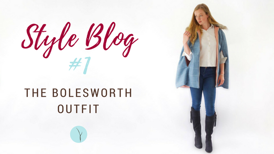 Style Blog #1 The Bolesworth Outfit