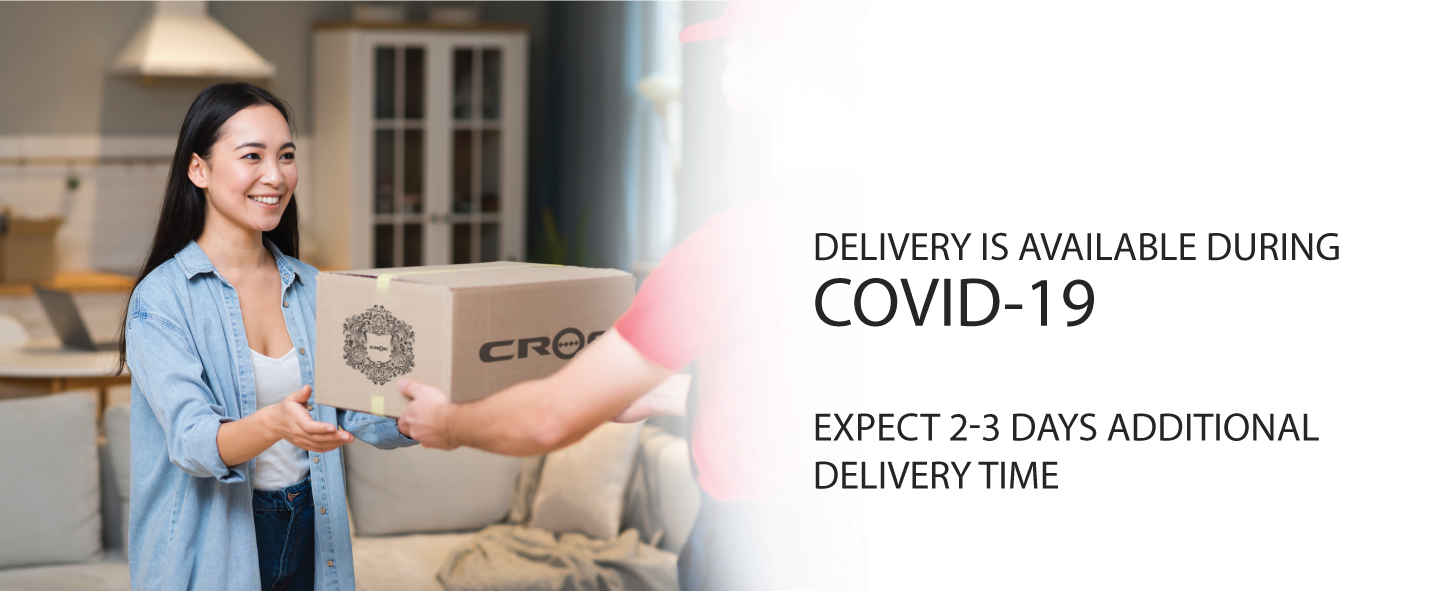 Shipping during Covid19 is still available