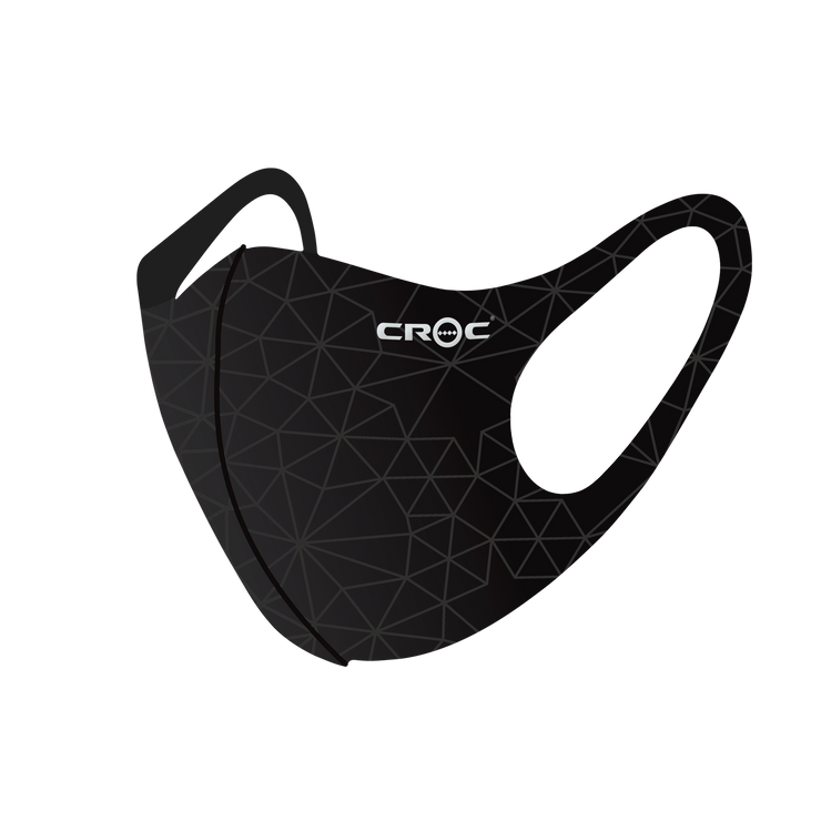 Croc Antibacterial Mask add on