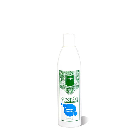 CROC Greenion™ Clarifying Shampoo