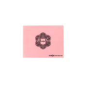 Silicone Heat Mat (Color-Changing) -Pink