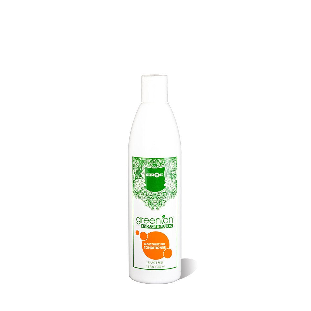 CROC Greenion™ Moisturizing Conditioner - CROC Hair Professional