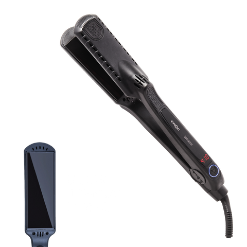 The New Classic Flat Iron