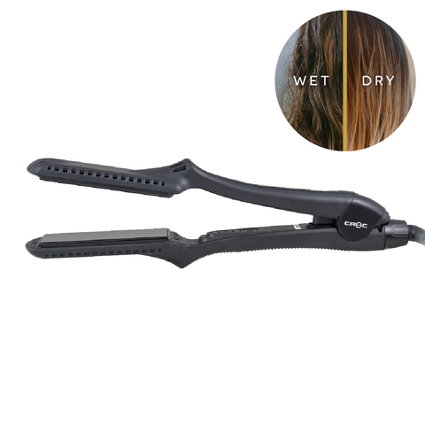 Wet to Dry Premium Flat Iron