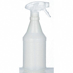Cleaning-Spray Bottle