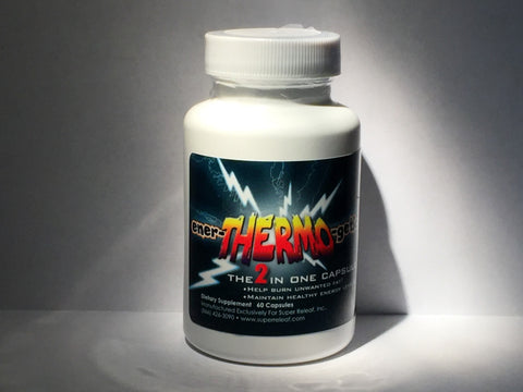 ener THERMO getics 60 capsules