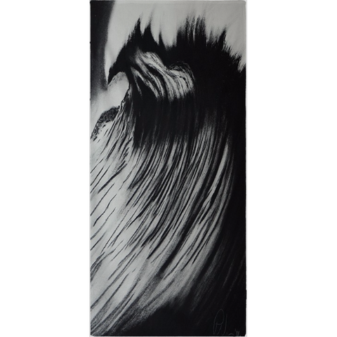 Charcoal Wave